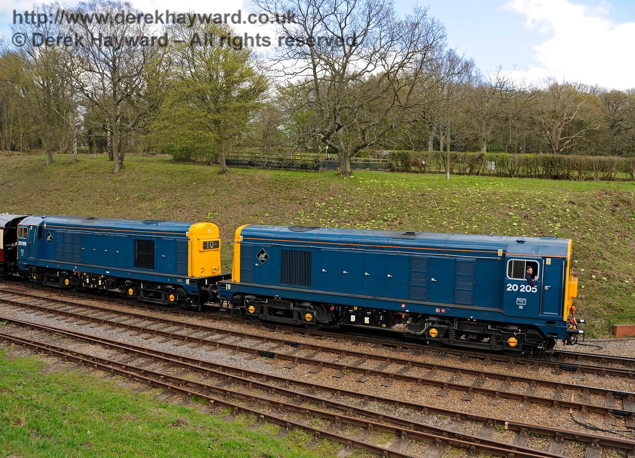 Class 20s HK 020417 17042 E