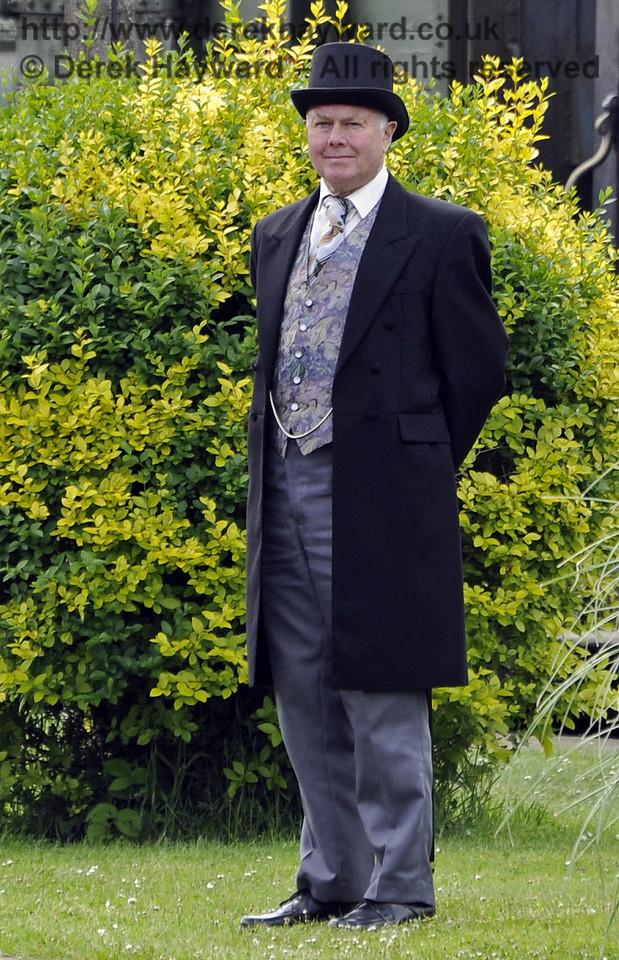 Edwardian Weekend, Horsted Keynes, 22.06.2013  7276