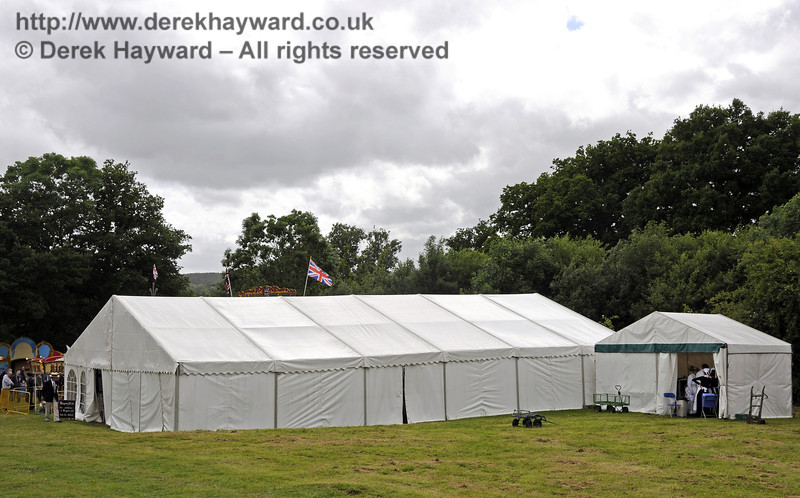 Edwardian Weekend, Horsted Keynes, 22.06.2013  9035