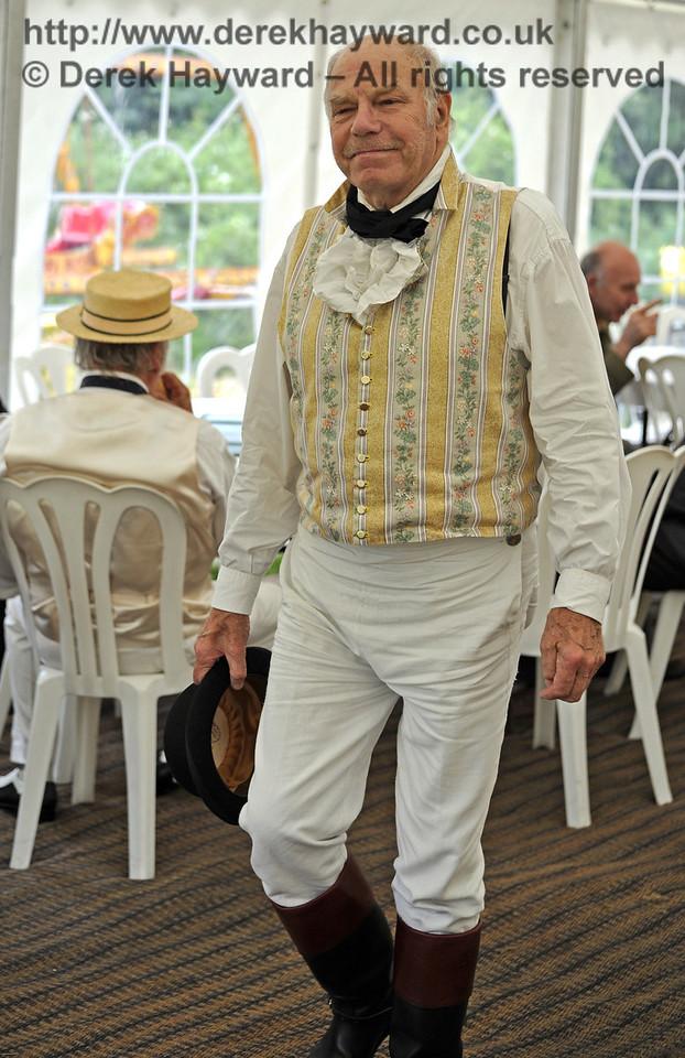 Edwardian Weekend, Horsted Keynes, 22.06.2013  7350