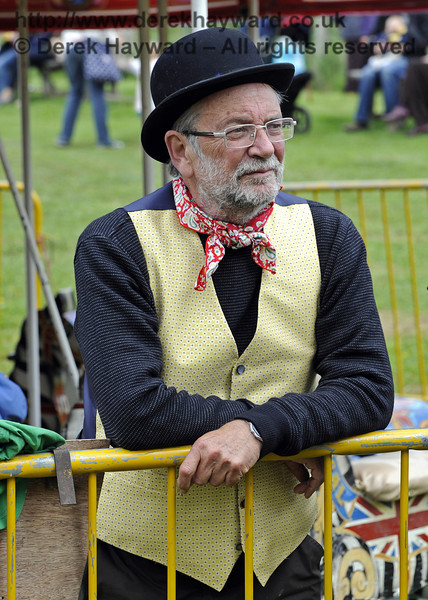 Edwardian Weekend, Horsted Keynes, 22.06.2013  7295