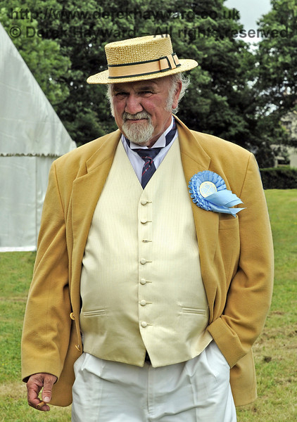 Edwardian Weekend, Horsted Keynes, 22.06.2013  7310