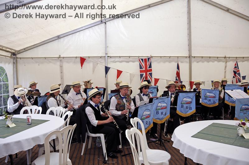 Edwardian Weekend, Horsted Keynes, 22.06.2013  9012