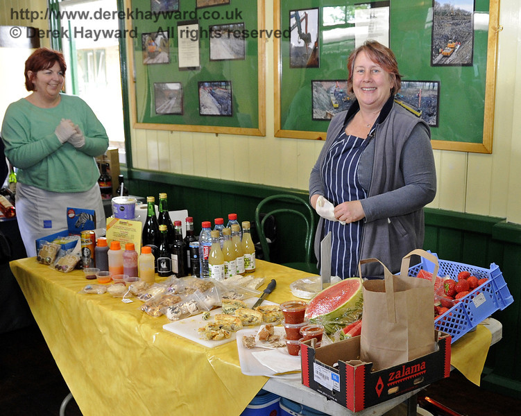 Flavours from Sussex Food Fair, Horsted Keynes.  23.06.2012  5257
