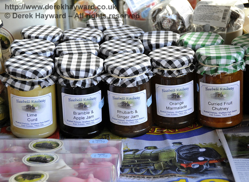 Flavours from Sussex Food Fair, Horsted Keynes.  23.06.2012   5480