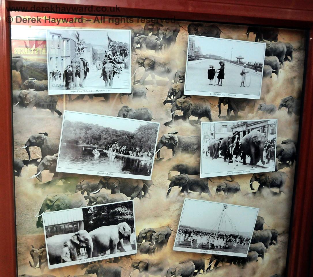 Elephant Van HK 190817 17698 E