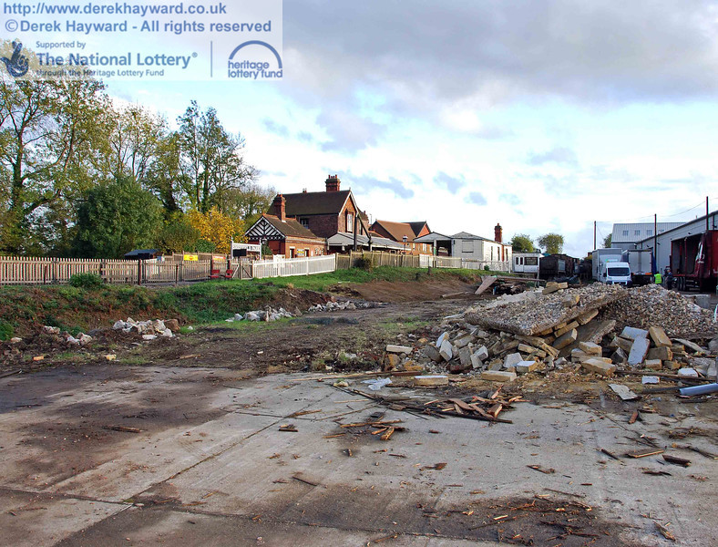 Just as a reminder, this is what the site looked like on 23.10.2009  0140