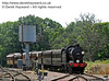 30541 approaching Horsted Keynes with a service train.  18.07.2015  11647