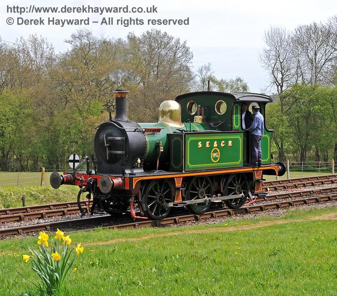 178 poses at Kingscote. 28.04.2010  2045