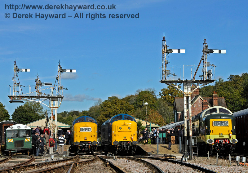 Deltic 40th Anniversary Weekend 061017 17986 E
