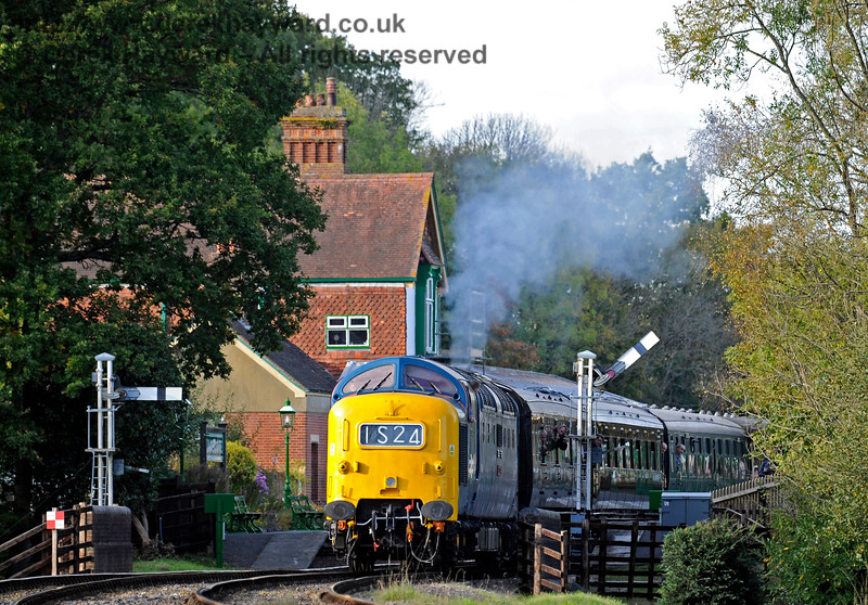 Deltic 40th Anniversary Weekend 061017 16321 E