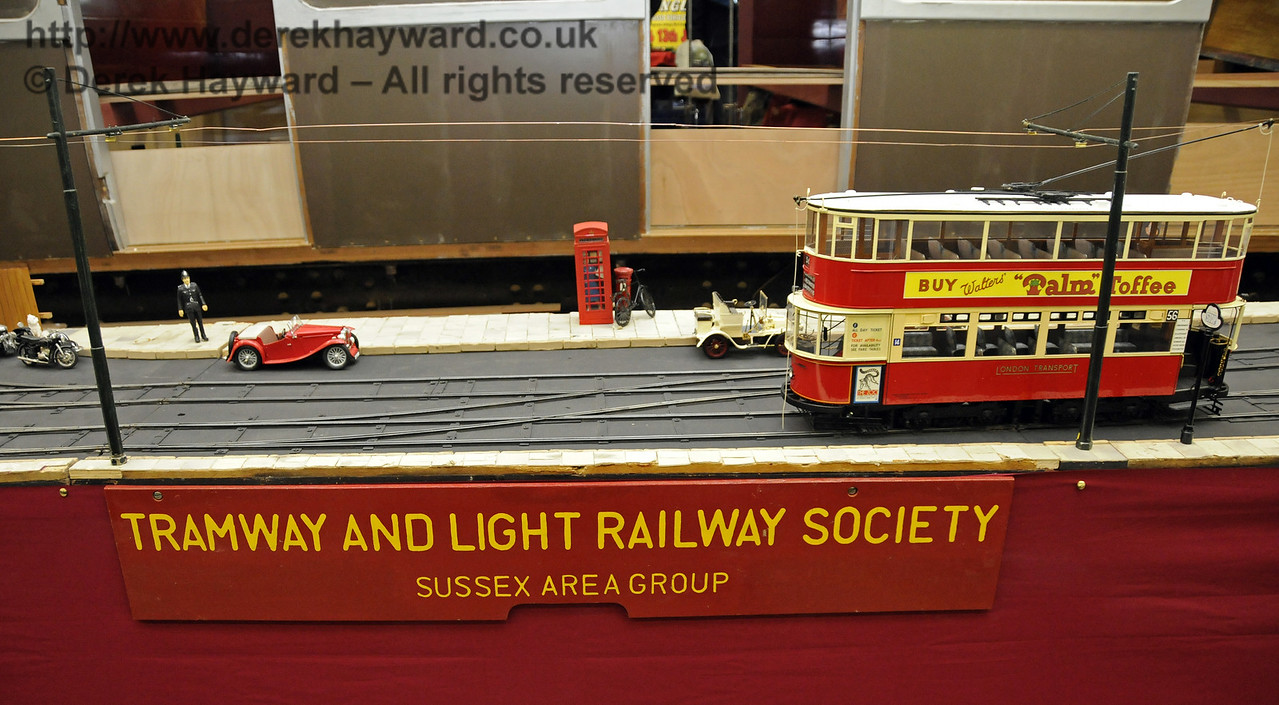 Model Railway Weekend, Horsted Keynes, 28.06.2014  10859