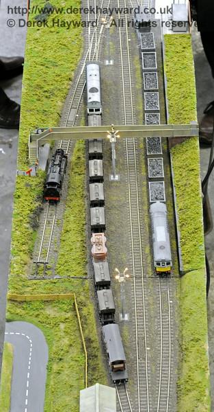 Model Railway Weekend, Horsted Keynes, 29.06.2014  9753