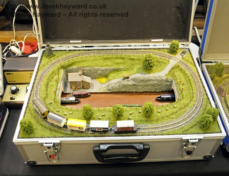 Model Railway Weekend, Horsted Keynes, 28.06.2014  10892