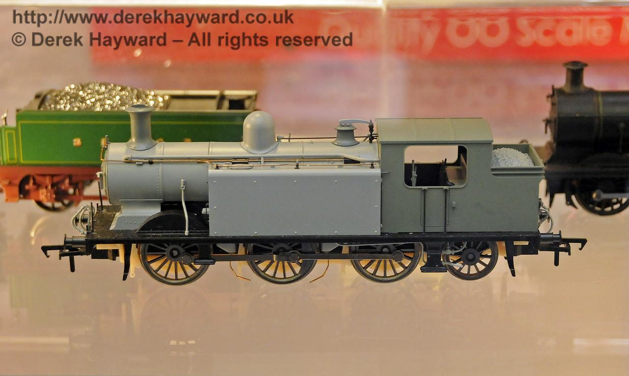 Model Railway Weekend, Horsted Keynes, 28.06.2014  10897
