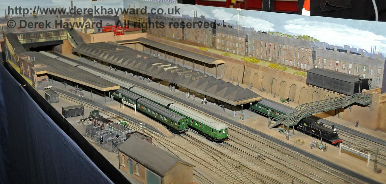 Model Railway Weekend, Sheffield Park, 28.06.2014  10795