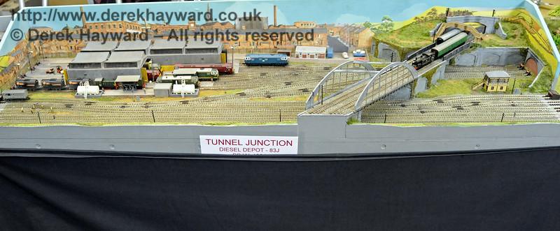 Model Railway Weekend, Horsted Keynes, 28.06.2014  10868