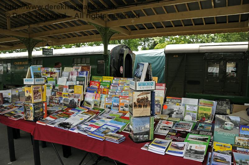 Model Railway Weekend, Horsted Keynes, 28.06.2014  10843
