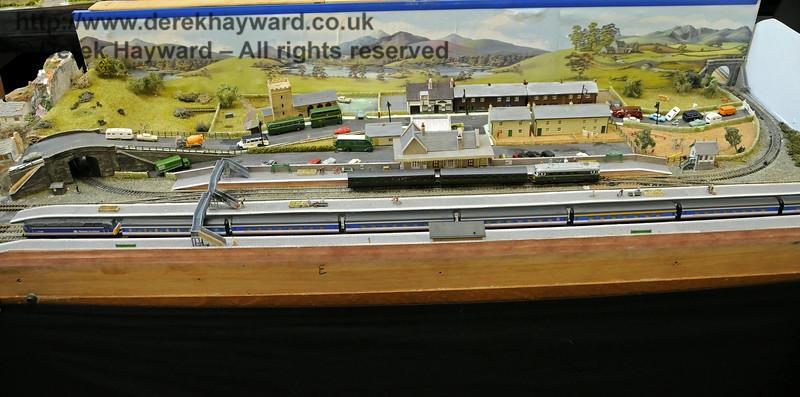 Model Railway Weekend, Horsted Keynes, 28.06.2014  10872