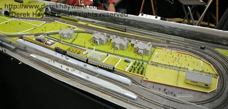 Model Railway Weekend, Horsted Keynes, 28.06.2014  10867