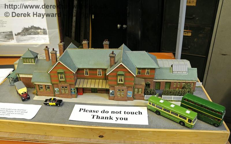 Model Railway Weekend, Horsted Keynes, 29.06.2014  10967