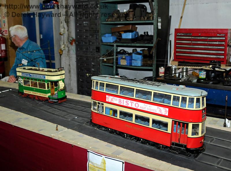 Model Railway Weekend, Sheffield Park.  27.06.2015  13119
