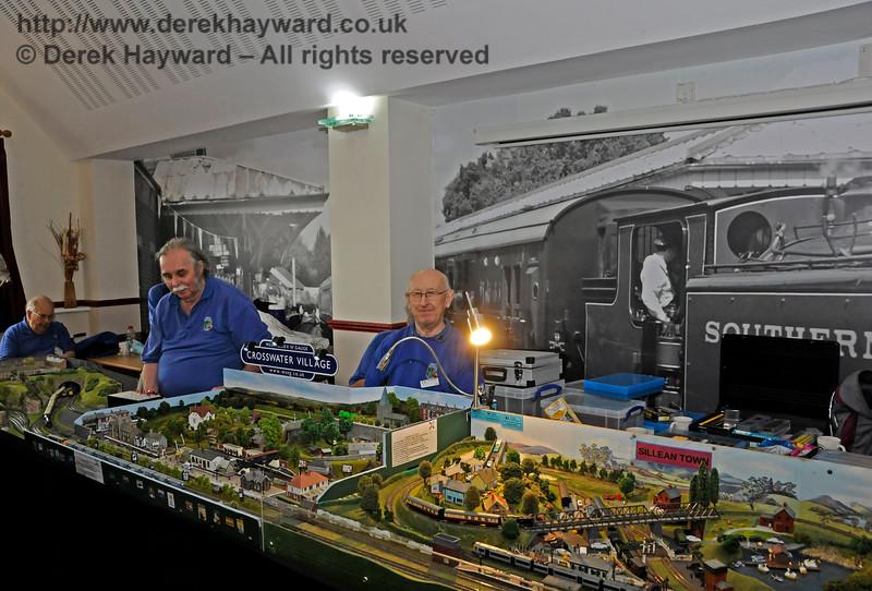 Model Railway SP 250616 15353 E