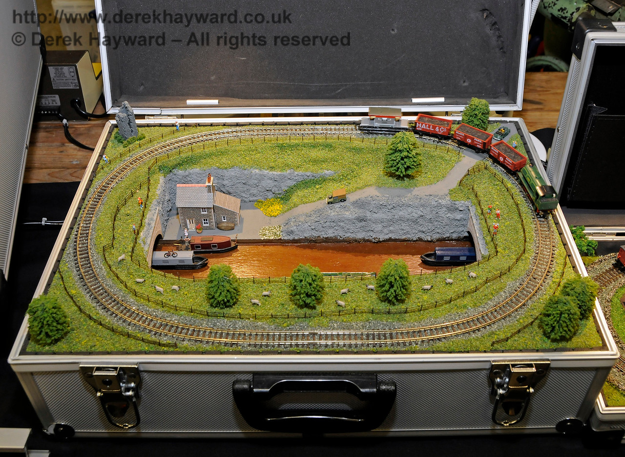 Model Railway HK 250616 15437 E