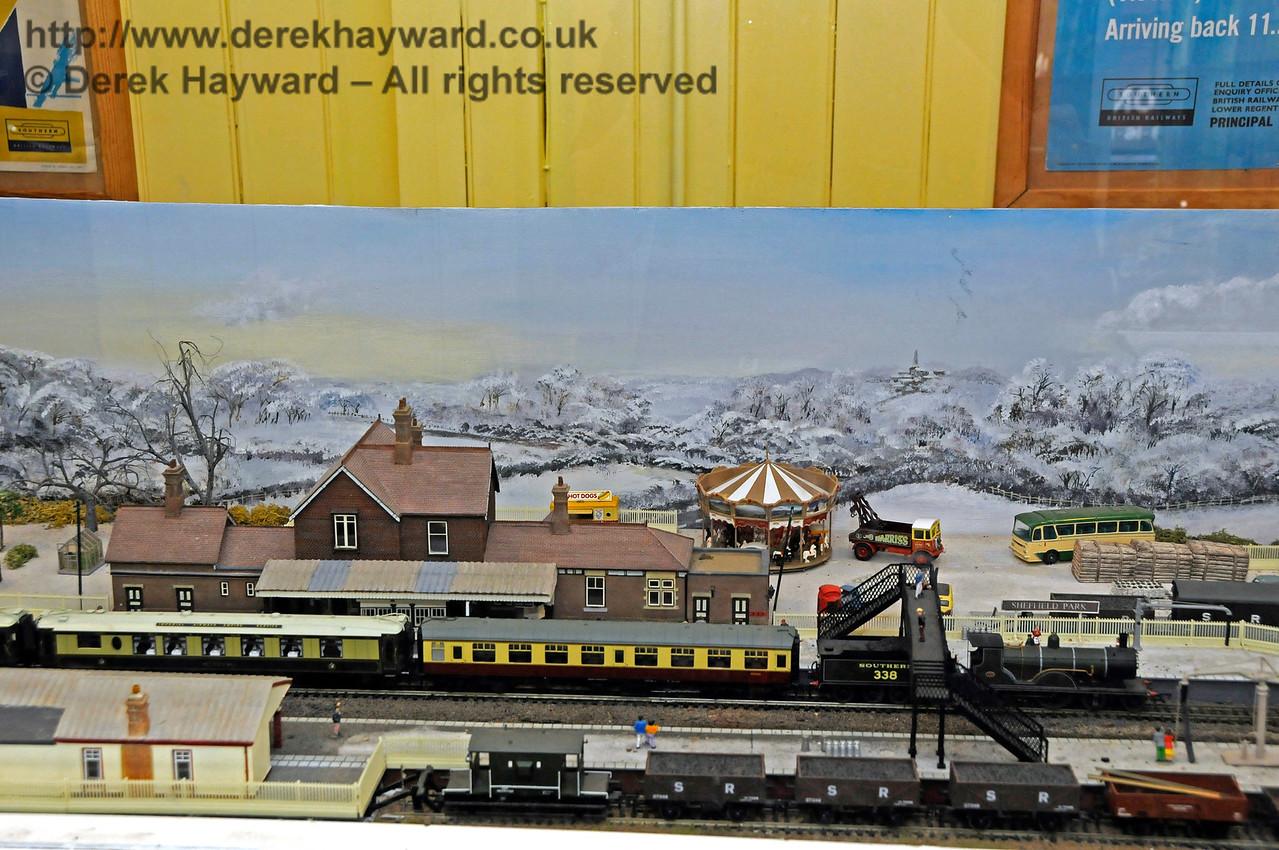 Model Railway HK 250616 15448 E