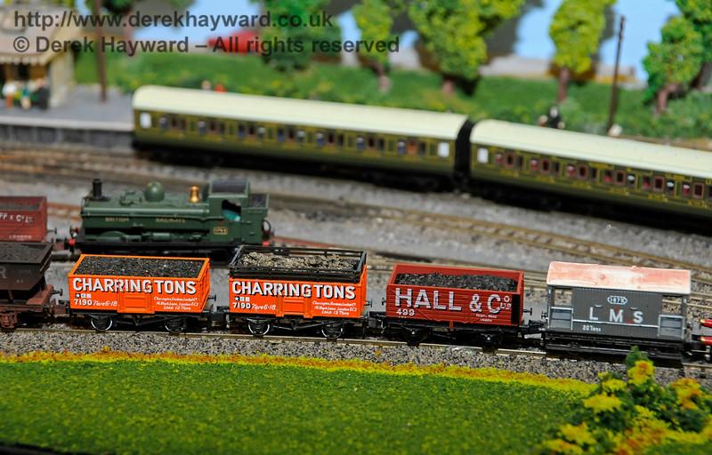 Model Railway HK 250616 15428 E