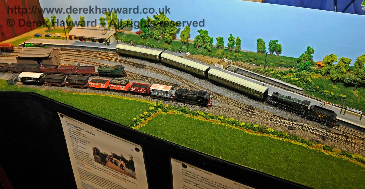 Model Railway HK 250616 15427 E