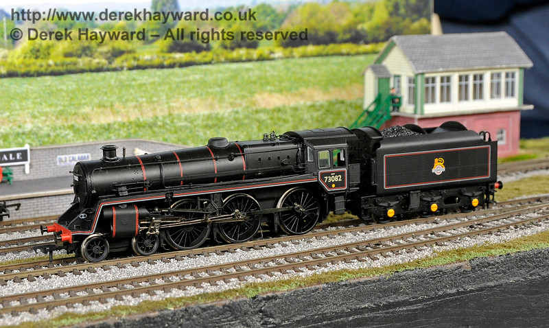 Model Railway SP 250616 15402 E