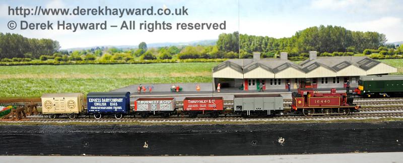 Model Railway SP 250616 15398 E