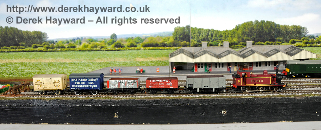 Model Railway SP 250616 15398 E
