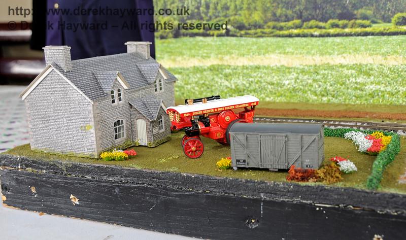 Model Railway SP 250616 15399 E