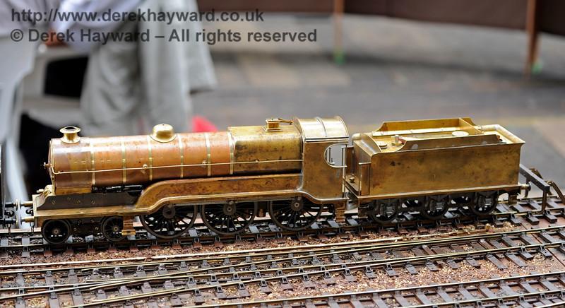 Model Railway SP 250616 13405 E
