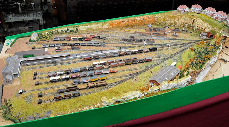 Model Railway SP 250616 15375 E