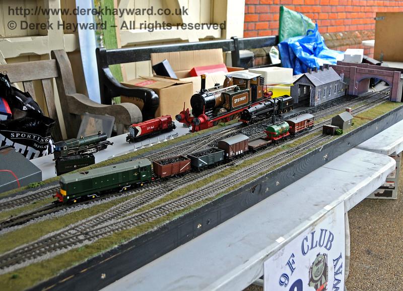Model Railway SP 250616 15397 E