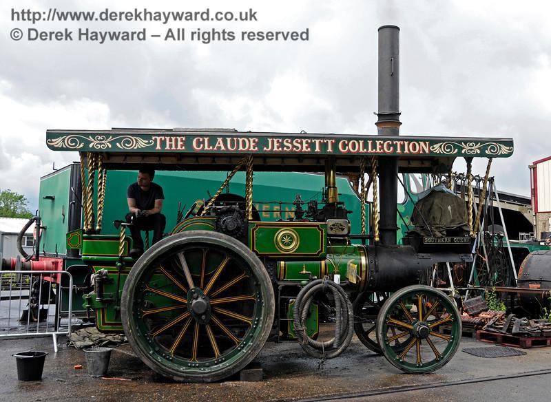 Model Railway SP 250616 15387 E