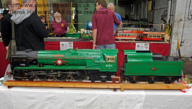 Model Railway SP 250616 15379 E