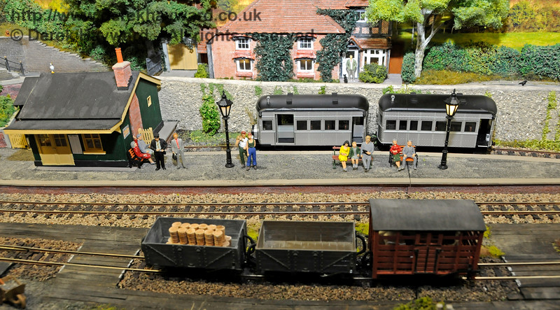 Model Railway SP 250616 15362 E
