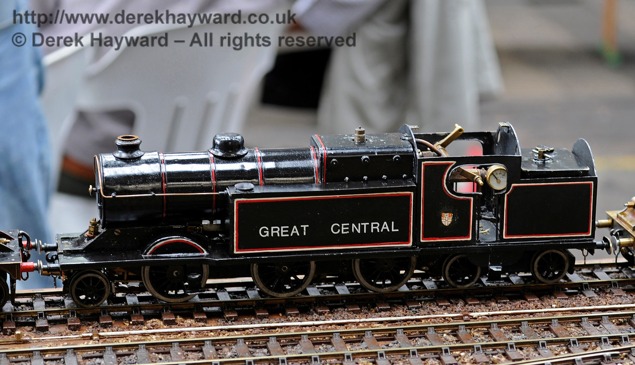 Model Railway SP 250616 13404 E