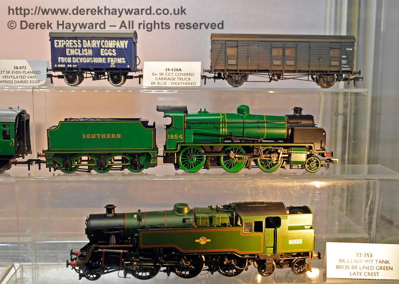 Model Railway HK 250616 15417 E