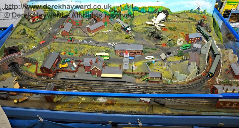 Model Railway HK 250616 15433 E