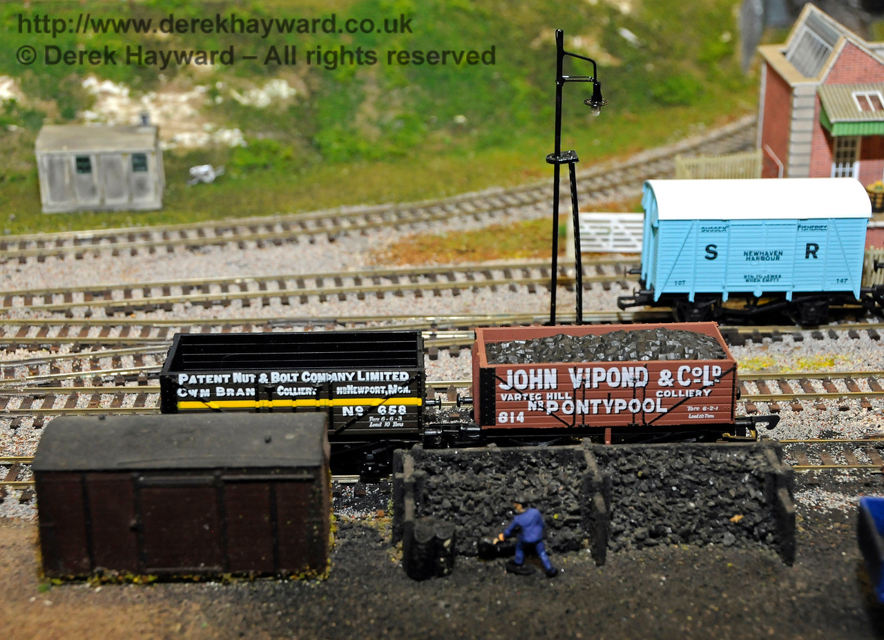 Model Railway HK 250616 15431 E