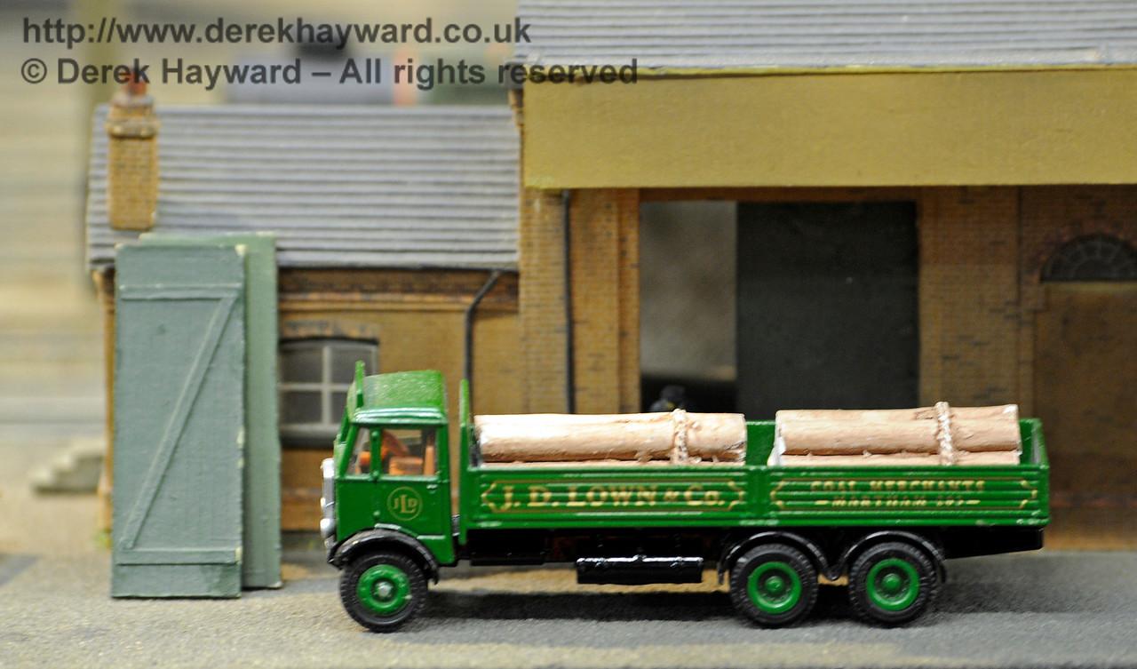 Model Railway HK 250616 13422 E
