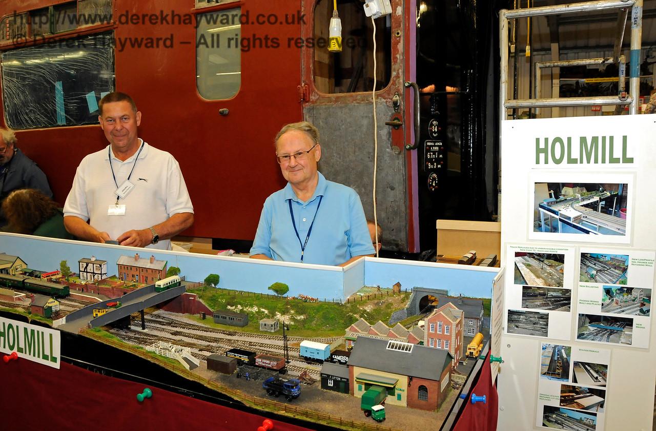 Model Railway HK 250616 15429 E