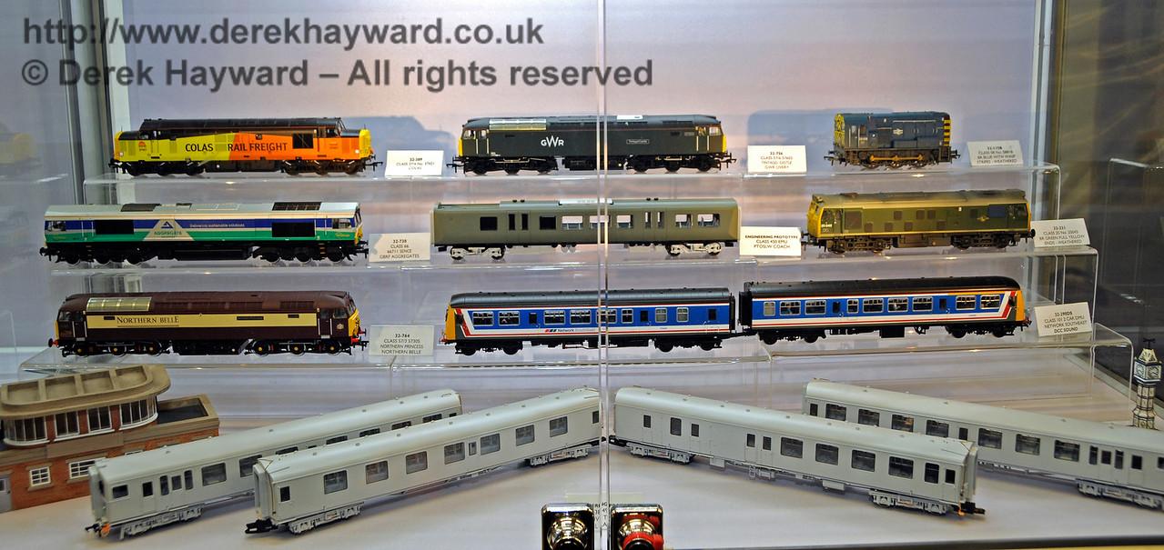 Model Railway HK 250616 15414 E