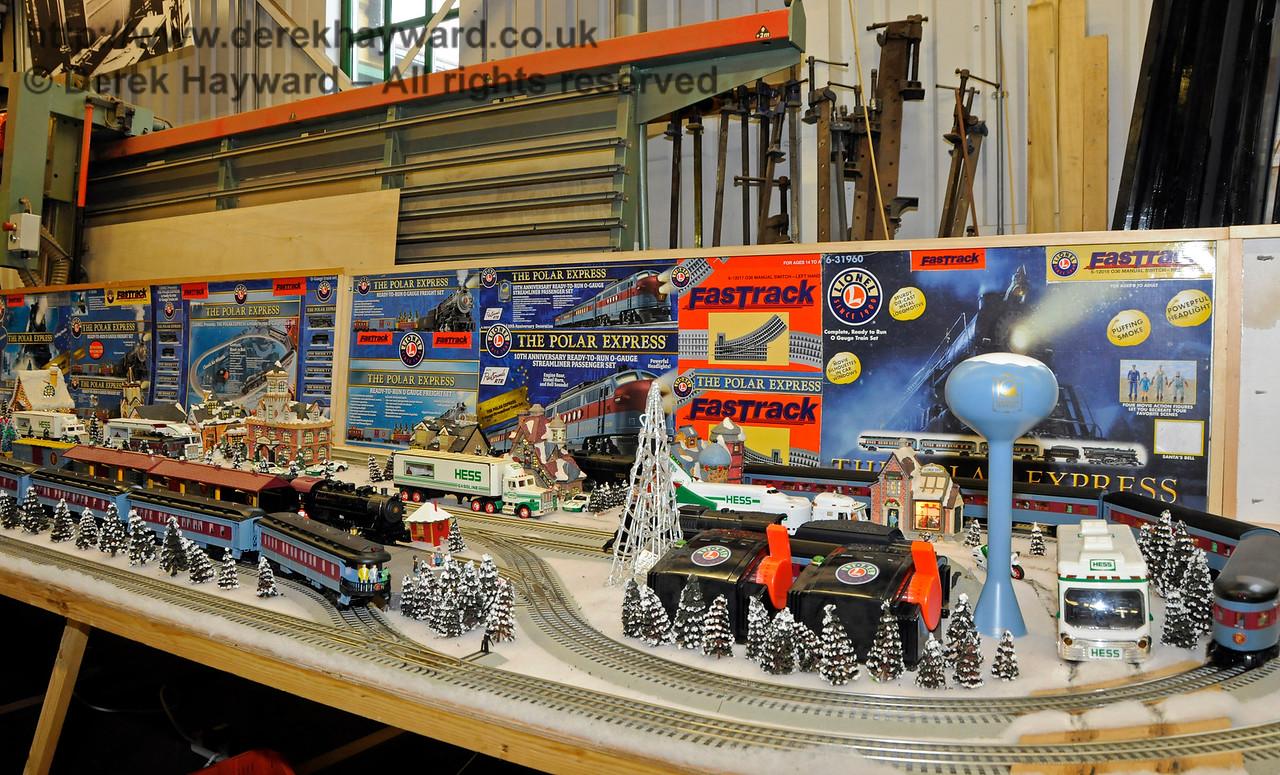 Model Railway HK 250616 15424 E
