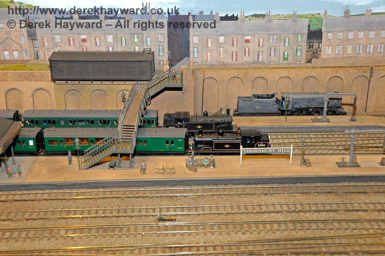 Model Railway HK 250616 15438 E